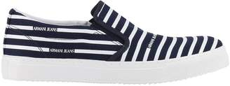 Armani Jeans Sneakers Shoes Men