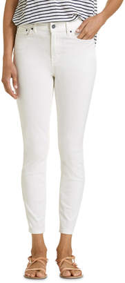 Jag The Rosie High-Rise Skinny Crop