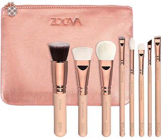Zoeva Rose Golden Luxury Set, Vol 2