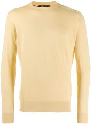 Loro Piana crew neck sweatshirt