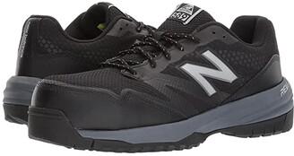 ffd60daa5fa5d New Balance Composite Toe Men's Shoes | 7 New Balance Composite Toe ...