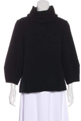 Tibi Boil Wool Sweater
