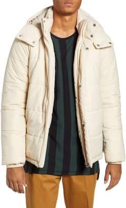Zanerobe Paddo Puffer Jacket