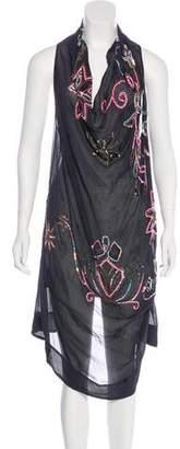 AllSaints Amei Racer Dress w/ Tags
