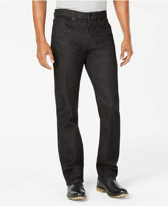 Kenneth Cole New York Kenneth Cole Straight-Fit Stretch Jeans