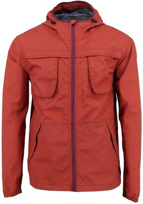 Lords of Harlech - Climb Tech Jacket In Rust