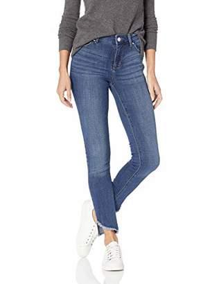 598b3561 Lee Women's Dream Soft Slim Fit Skinny Leg Jean