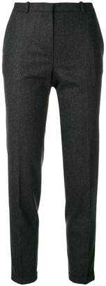 Fabiana Filippi cropped tailored trousers