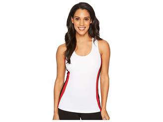 Fila Heritage Tennis Racerback Tank Top Women's Sleeveless