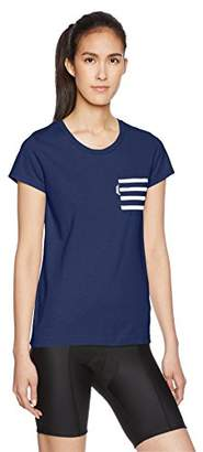 Onyone (オンヨネ) - (オンヨネ)ONYONE レディスポケットTシャツ ODJ87509 699 ネイビー S