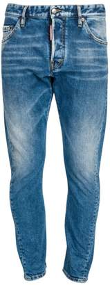 DSQUARED2 Stretch Skinny Jeans