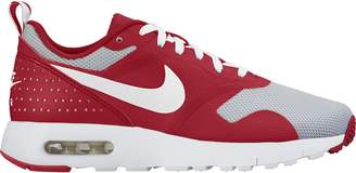 Nike Air Max Tavas (GS) University Red/White/Wolf Grey Running Shoe 7 Kids US