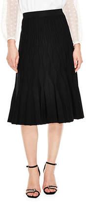 Sandro Henzo Midi Skirt