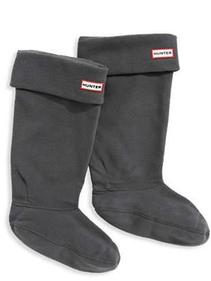 Hunter Womens Fair Isle Boot Socks