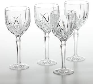 Marquis by Waterford Brookside 4-pc. All Purpose Wine Glass Set