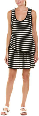 Derek Lam 10 Crosby Layered Shift Dress