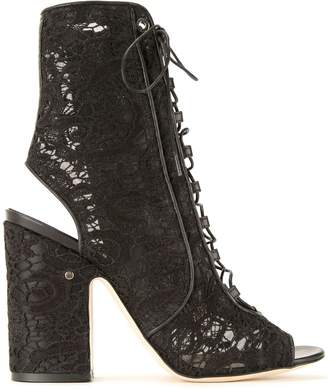 Laurence Dacade lace sandals