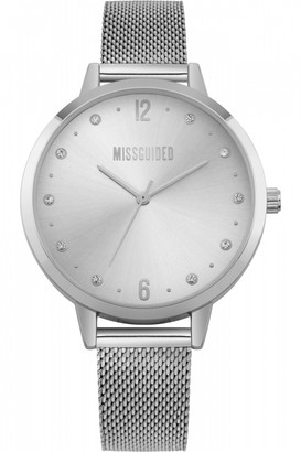 Missguided Ladies Watch MG009SM