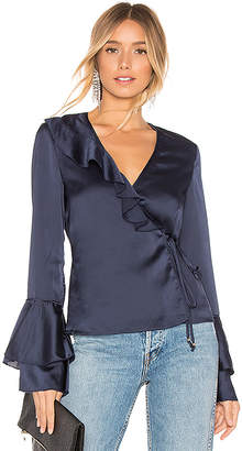 The Jetset Diaries Louvre Top