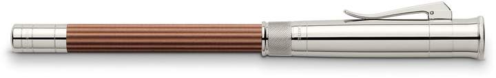 Graf von Faber-Castell Magnum-Sized Perfect Pencil, Silver