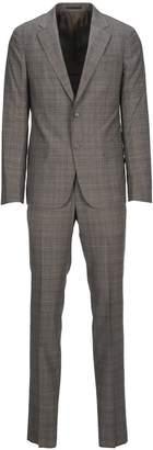 Ermenegildo Zegna Z Z Moscova Suit