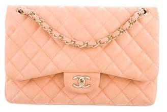 838035e7001d Chanel Pink Flap Closure Handbags - ShopStyle