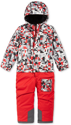 The North Face Insulated Jumpsuit, Toddler Boys (2T-5T) $149 thestylecure.com
