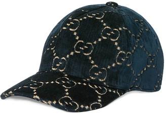 Gucci Kids GG cap