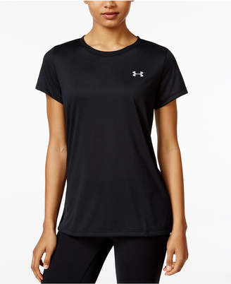 Under Armour Tech- Crew Neck T-Shirt