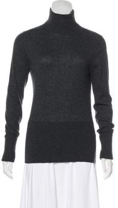 Marc by Marc Jacobs Open Back Cashmere Sweater