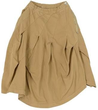Mercibeaucoup (メルシーボークー) - メルシーボークー、 / B:チノスカ / スカート