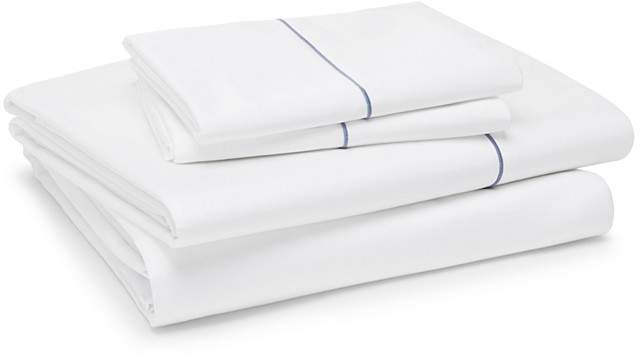 Amalia Home Collection Lili Sheet Set, Queen - 100% Exclusive