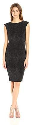 Shoshanna Women's Lela Midi Dress