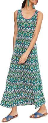 Boden Maya Jersey Maxi Dress