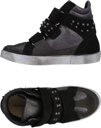 Annarita N. High-tops & sneakers - Item 11495172WK