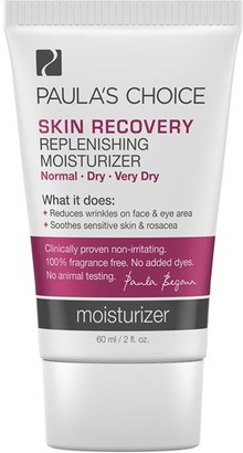 Paula's Choice Skin Recovery Replenishing Moisturizer $29 thestylecure.com
