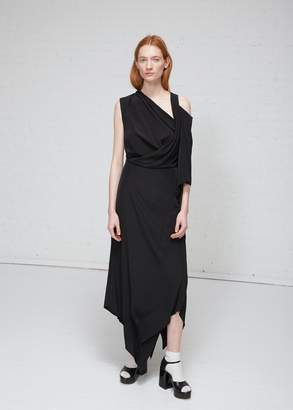 Awake Asymmetry Dress