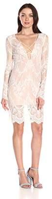 Style Stalker StyleStalker Women's Island of Love Lace Dress