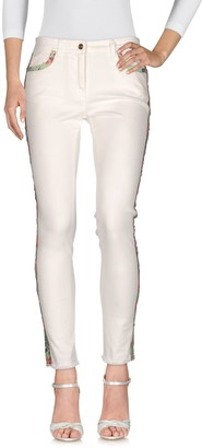 Etro Denim pants - Item 42636833NM