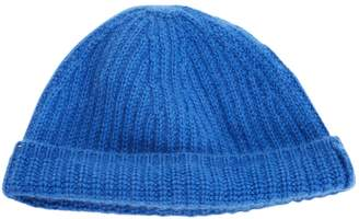 Denis Colomb Cashmere beanie