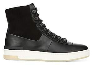 Vince Women's Rowan Leather High-Top Sneakers