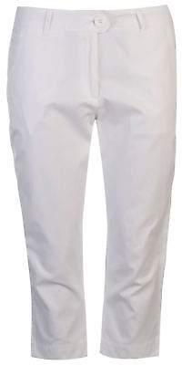 Regatta Womens Maleena Pants Three Quarter Walking Trousers Bottoms