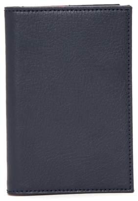 Wolf Howard Passport Case