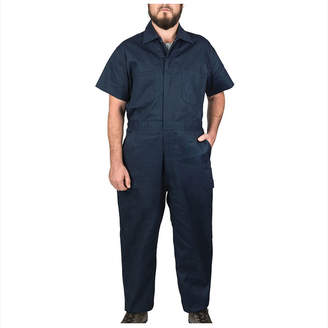 Walls Workwear Overalls-Short