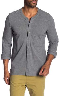 NATIVE YOUTH District Knit Regular Fit Shirt