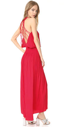 Ramy Brook Maya Dress $485 thestylecure.com