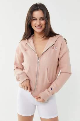 Champion Reverse Weave Zip-Up Hoodie Sweatshirt