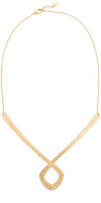 Gorjana Paloma Collar Necklace $95 thestylecure.com