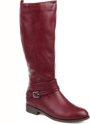 Journee Collection Women Comfort Extra Wide Calf Ivie Boot Women Shoes
