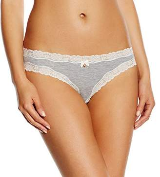 Skiny Women's Boxer Briefs - Off-White